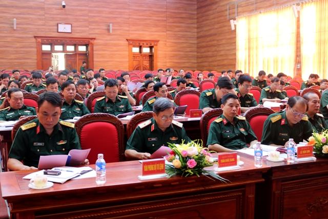 Quân khu 4:  Khảo sát, tìm kiếm, quy tập hài cốt liệt sỹ mùa khô 2019 - 2020